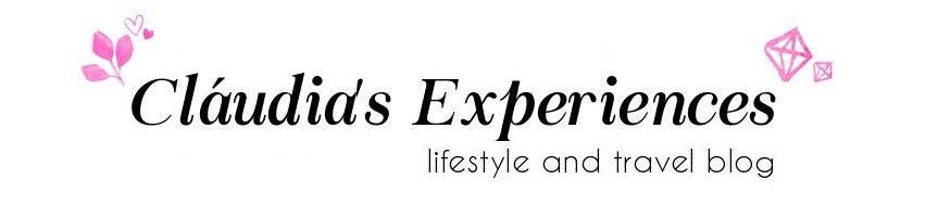 claudias experiences